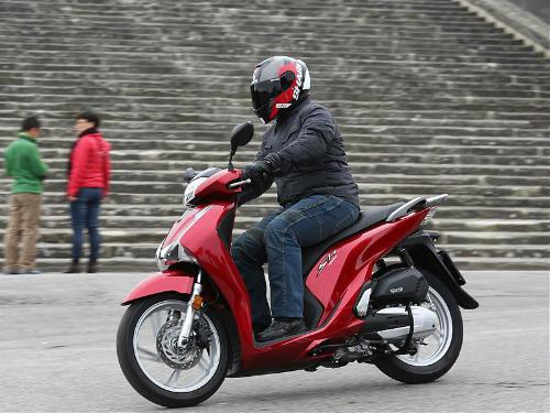 Top 10 xe ga đắt giá cho nhà giàu Việt (P1) - 1