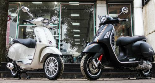 Top 10 xe ga đắt giá cho nhà giàu Việt (P1) - 5