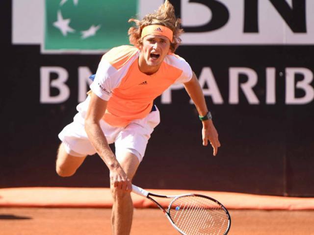 Zverev 20 tuổi ẵm Masters: Nadal hay Djokovic mới?