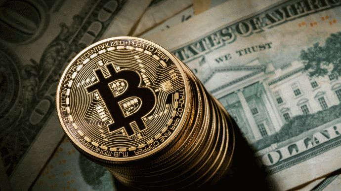 Bitcoin lần đầu tiên vượt ngưỡng 2.000 USD/coin - 1