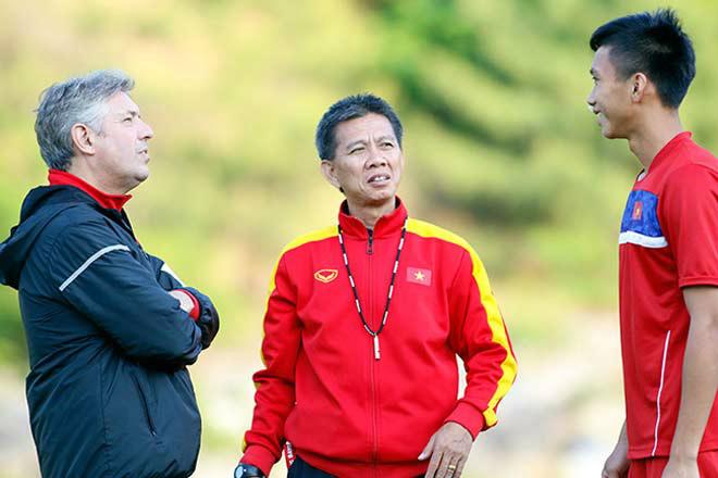 Chi tiết U20 Việt Nam - U20 New Zealand: Thế trận trên cơ (KT) - 22