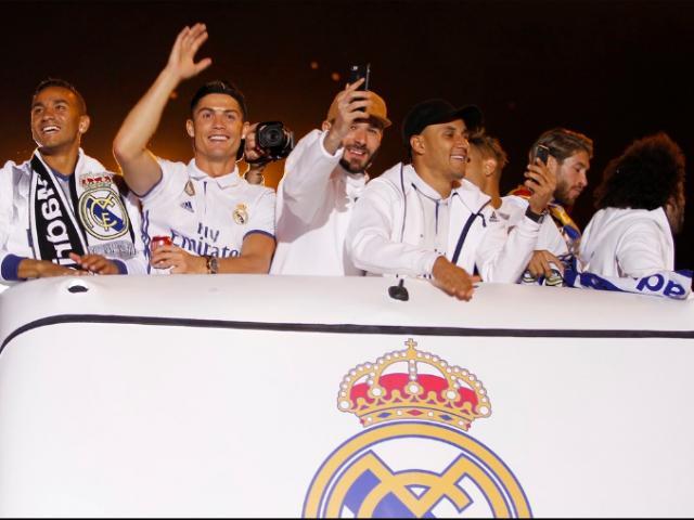 Thuyết âm mưu Real vô địch: Trọng tài nâng Zidane, dìm Barca - 3