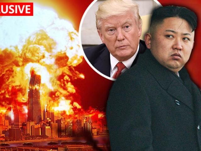 Lý do Triều Tiên quyết chế tạo tên lửa