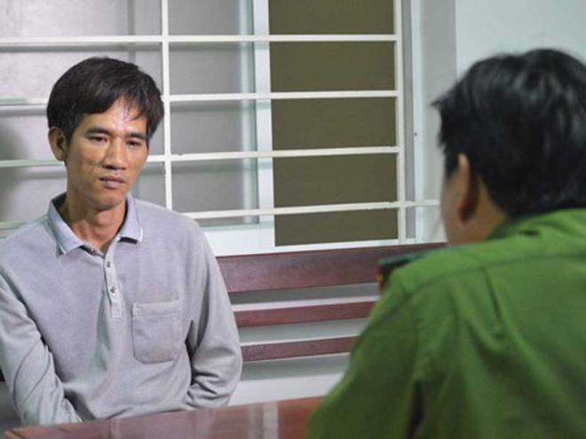 Nóng 12h qua: Bắt kẻ nghi dâm ô học sinh trường tiểu học Mai Động - 3