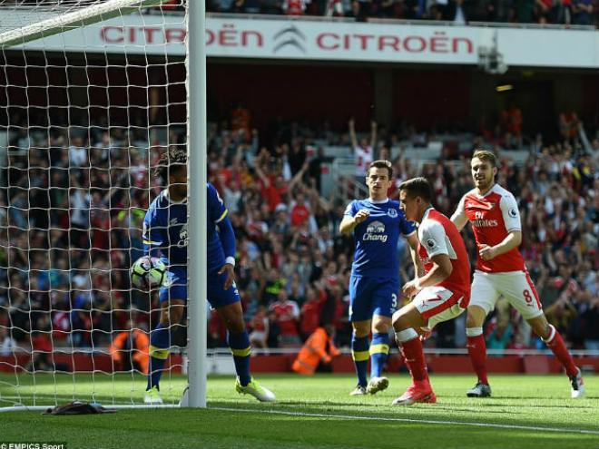 Tiêu điểm V38 Ngoại hạng Anh: Bi kịch Arsenal và những dấu mốc lịch sử - 1