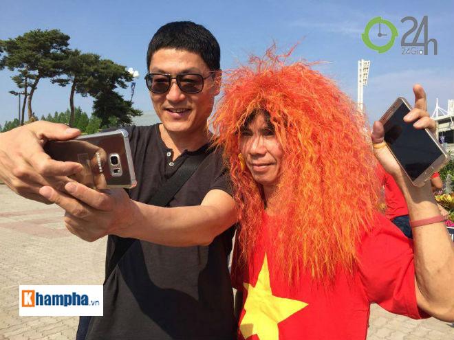 Chi tiết U20 Việt Nam - U20 New Zealand: Thế trận trên cơ (KT) - 20