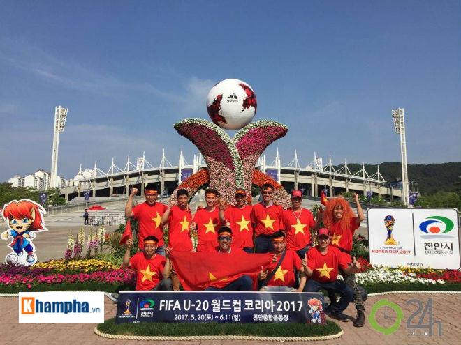 Chi tiết U20 Việt Nam - U20 New Zealand: Thế trận trên cơ (KT) - 18