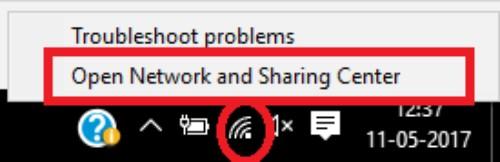 Mẹo tìm mật khẩu Wi-Fi từng truy cập trên máy tính Windows - 1