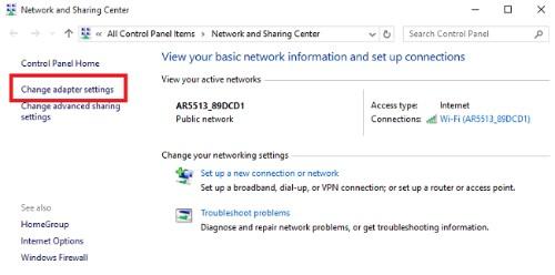 Mẹo tìm mật khẩu Wi-Fi từng truy cập trên máy tính Windows - 2