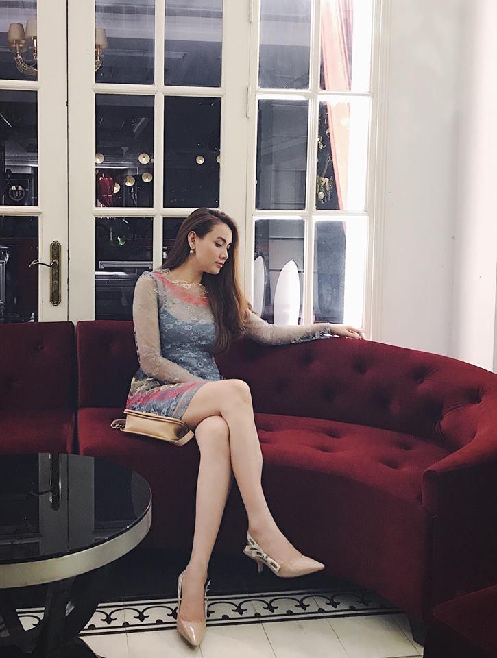 """Sự thật đằng sau sự """"mất tích"""" của hai mỹ nhân showbiz Việt - 5"""