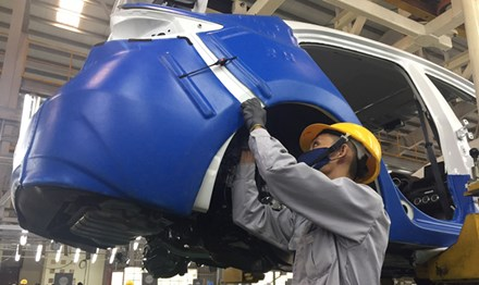 Bộ Công Thương thừa nhận thất bại công nghiệp ô tô - 1