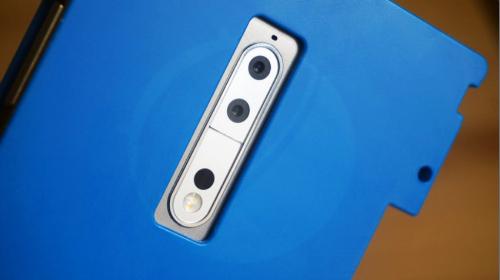 Tiếp tục lộ cấu hình cao cấp của Nokia 9 - 2