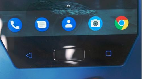 Tiếp tục lộ cấu hình cao cấp của Nokia 9 - 6