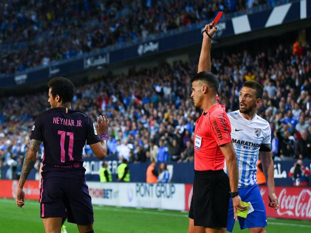 Barca bị Real soán ngôi: Tiên trách kỷ, hậu trách...trọng tài - 5
