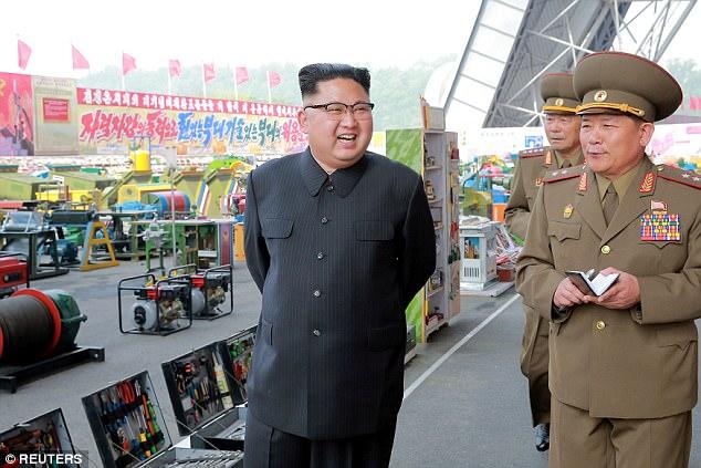 Triều Tiên gài điệp viên mạng tinh vi khắp thế giới? - 3