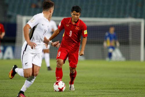Chi tiết U20 Việt Nam - U20 New Zealand: Thế trận trên cơ (KT) - 3