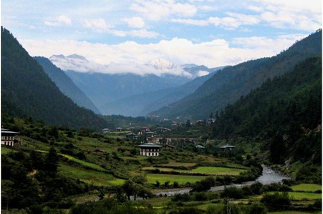 10 thung lũng tuyệt đẹp du khách không thể bỏ qua - 3