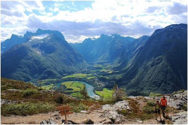 10 thung lũng tuyệt đẹp du khách không thể bỏ qua - 4