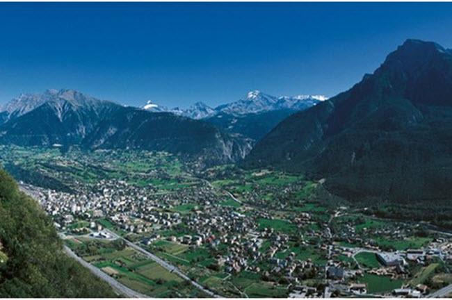 10 thung lũng tuyệt đẹp du khách không thể bỏ qua - 5