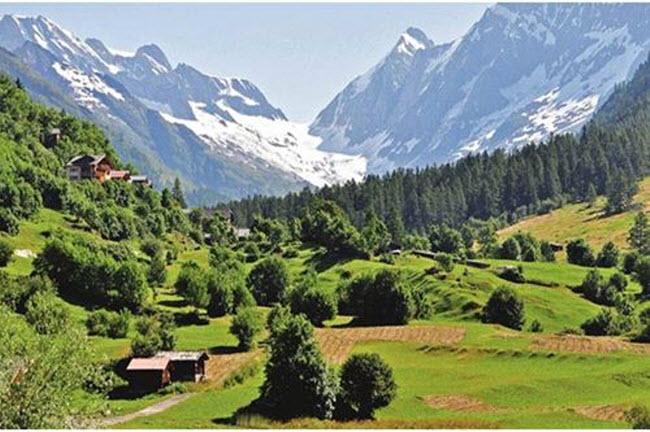 10 thung lũng tuyệt đẹp du khách không thể bỏ qua - 8