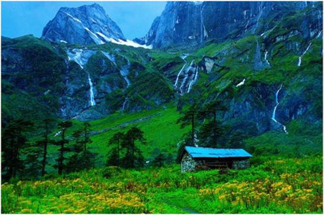 10 thung lũng tuyệt đẹp du khách không thể bỏ qua - 10