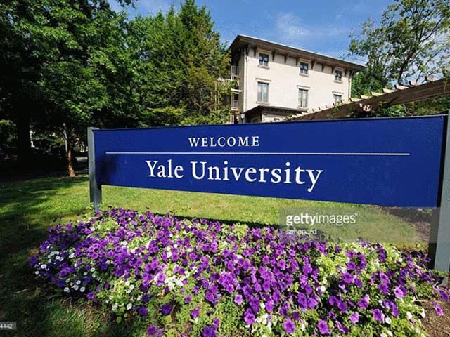 Ngắm trường đại học danh giá từng đào tạo 5 tổng thống Mỹ