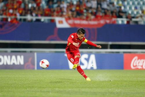 Chi tiết U20 Việt Nam - U20 New Zealand: Thế trận trên cơ (KT) - 10