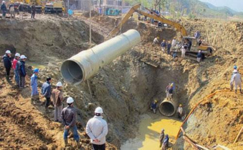 Nóng trong ngày: Diễn biến bất ngờ vụ án vỡ đường ống sông Đà - 1
