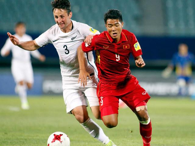 U20 World Cup ngày 4: Argentina nguy cơ loại sớm, Anh - Đức gặp sầu - 5