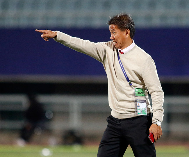 """U20 VN đi vào lịch sử, HLV Hoàng Anh Tuấn """"quát"""" học trò không được cúi đầu - 3"""