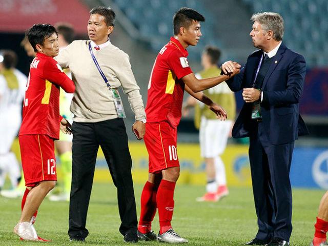 U20 Việt Nam - U20 New Zealand: Hiên ngang đi vào lịch sử - 2