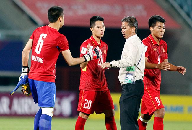 U20 Việt Nam đấu U20 New Zealand với...13 cầu thủ - 9
