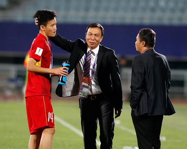 U20 Việt Nam đấu U20 New Zealand với...13 cầu thủ - 11