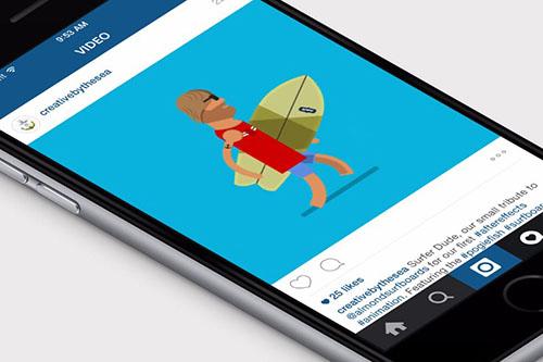 Cách đăng ảnh động trực tiếp từ Google Photos lên Instagram - 1