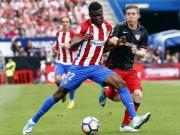 Atletico Madrid - Bilbao: Cú đúp siêu sao, tan mộng trời Âu