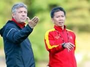 """"""" U20 Việt Nam sẽ gây sốc ở World Cup, tại sao không? """""""