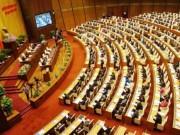 Tin tức trong ngày - Sáng nay, khai mạc kỳ họp thứ ba, Quốc hội khóa XIV