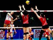 Thể thao - Tấm HCĐ châu Á lịch sử của bóng chuyền trẻ nữ Việt Nam
