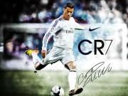 Bóng đá - Ronaldo 25 bàn/mùa: Hy sinh cái TÔI để ẵm Cúp và Bóng vàng