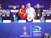 Truyền thông New Zealand xem nhẹ U20 Việt Nam