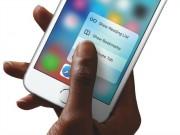 Kỹ thuật trên màn hình OLED cho iPhone 8 đắt đỏ như thế nào?