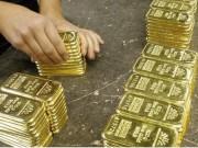 Tài chính - Bất động sản - Giá vàng hôm nay 22/5: Tiếp đà tăng mạnh?