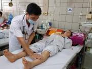 Một tháng tự điều trị sỏi thận rước luôn bệnh suy thận cấp