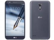 LG Stylo 3 Plus có màn hình  khủng  cỡ 5,7 inch đã ra mắt