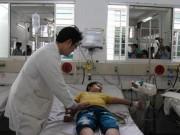 Sức khỏe đời sống - Sinh viên Học viện Ngân hàng tử vong do sốt xuất huyết