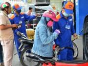 Thị trường - Tiêu dùng - Mở cửa thị trường xăng dầu?