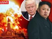 """Thế giới - Lý do Triều Tiên quyết chế tạo tên lửa """"san phẳng"""" Mỹ"""