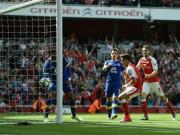 Bóng đá - Tiêu điểm V38 Ngoại hạng Anh: Bi kịch Arsenal và những dấu mốc lịch sử