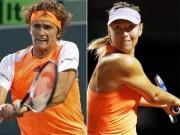 """BXH tennis 22/5:  """" Thần đồng """"  Zverev lên số 10, Sharapova top 200"""