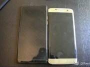 Dế sắp ra lò - Galaxy Note 8 lộ video, tích hợp cảm biến dấu vân tay trên màn hình
